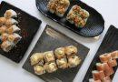 Instamaki presenta sus exclusivos menús para el mundial de fútbol de Rusia