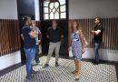 Castellón licitará el quiosco-bar del parque Ribalta por un periodo de cinco años y un canon anual de 8.800 euros