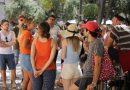 Los británicos son los turistas que más gastan por día en Valencia