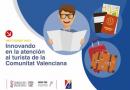 La Agència Valenciana del Turisme publica el ebook Tourist Info, Innovando en la atención al turista de la Comunitat Valenciana
