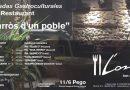 I evento L'OM Restaurante : El arroz de un pueblo.JOrnadas gastro culturales