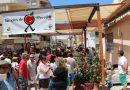 El Perelló calienta motores para la Feria del Tomate con patés vegetales, quesos manchegos, vinos y mistelas