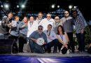 El Concurs de Paella Valenciana de Sueca se estrena en México