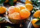 """Un concurso para """"devorar"""" naranjas"""