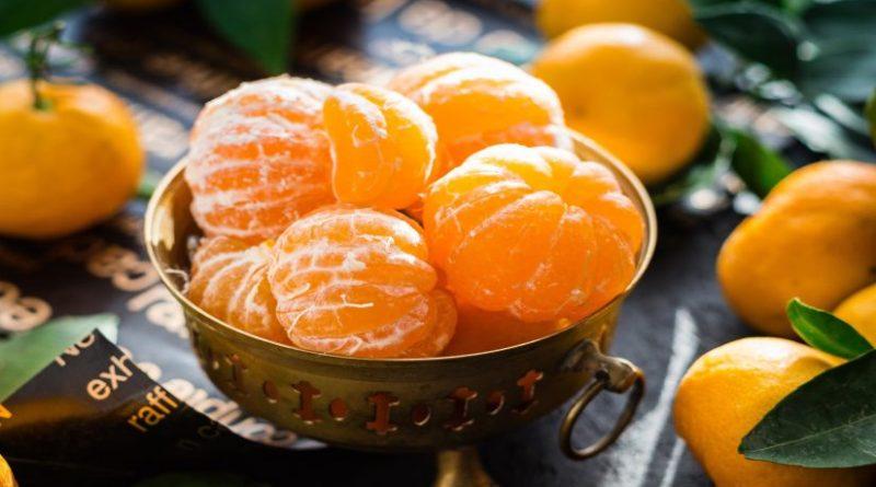 La naranja, la fruta de los dioses