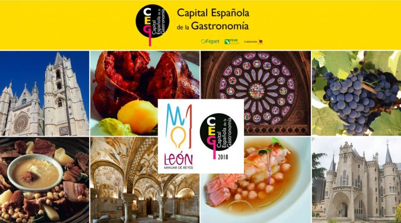 Se inicia el proceso para elegir la capital gastronómica 2019