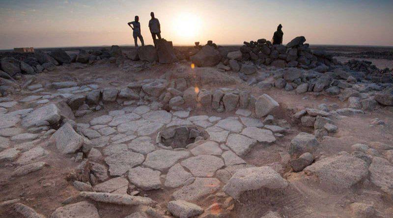Los humanos ya hacían pan 4.000 años antes de la llegada de la agricultura