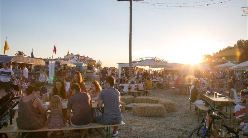 El festival gastronómico y de ocio familiar Solmarket crece y espera atraer a 80.000 personas