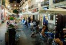 Hosteleros «desesperados» a la búsqueda de camareros