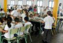 Los veterinarios valencianos velan por la seguridad y la calidad de los menús escolares