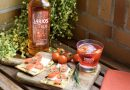 Larios Citrus, el aperitivo Perfect Serve
