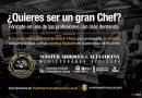 El Ayuntamiento de Alicante ofrece una beca de 4.000 € para el Máster Arroces y Alta Cocina