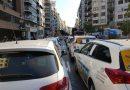 La FEHV exige a la administración y a los taxistas servicios mínimos para paliar las dificultades de los clientes para acceder a los establecimientos