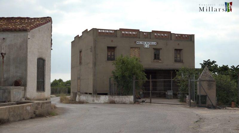 El Consorcio del Mijares muestra los molinos históricos de la desembocadura