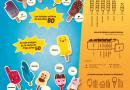 Nueva Zelanda consume cinco veces más helados que en España