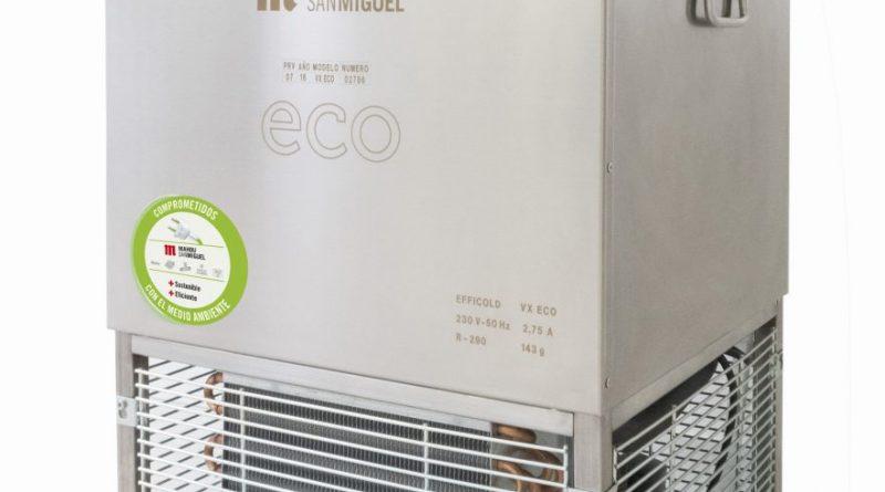 Mahou San Miguel desarrolla un enfriador sostenible con grandes ventajas para la Hostelería valenciana