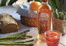 Larios Citrus, una nueva ginebra suave y muy refrescante, inspirada en la esencia de las naranjas mediterráneas
