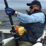 El equipo español Pescatours se prepara para la 46ª edición del Campeonato Internacional de Pesca de atún gigante