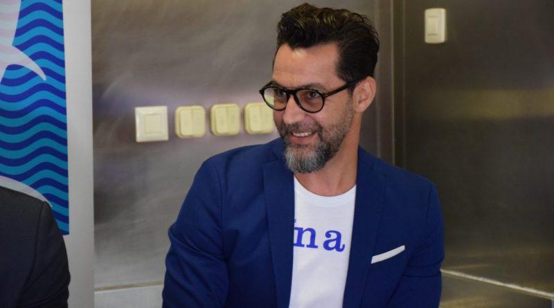 """Quique Dacosta dedica su 4º restaurante en València a la """"cocina de producto"""""""