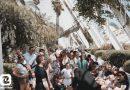 """L'Umbracle prepara """"la vuelta al cole"""" con una jornada lúdica familiar gratuita y una sesión de """"tardeo"""""""