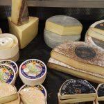 Los quesos artesanales que el coronavirus impide vender