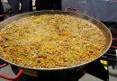 Declaración de la paella valenciana como «Patrimonio Cultural Inmaterial de la Humanidad»