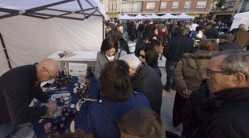 Programación I feria turismo gastronómico Castelló Ruta de Sabor