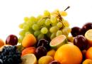 La fruta puede resultar perjudicial si se come fuera de su temporada