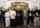 Premios de XI Concurs de Putxero Valencia I Postres de Kaki de la Ribera