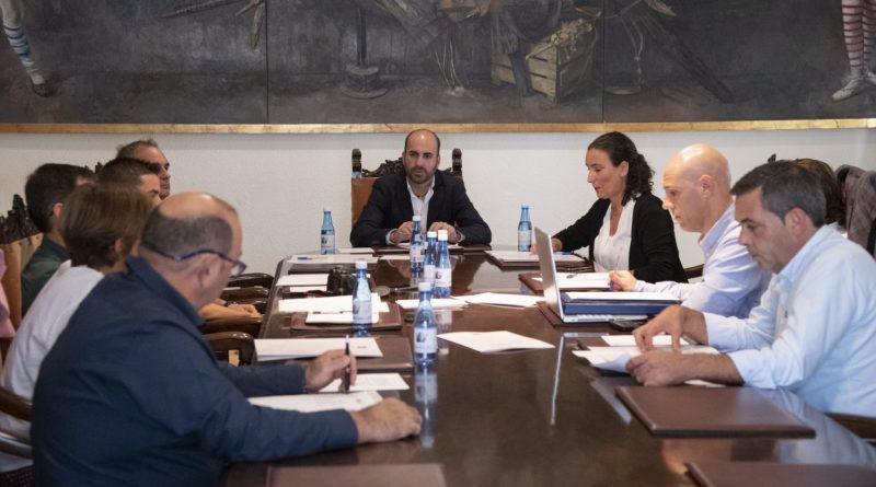 La Diputación incorpora los productos ecológicos a Castelló Ruta de Sabor para crear nuevas oportunidades en los pueblos