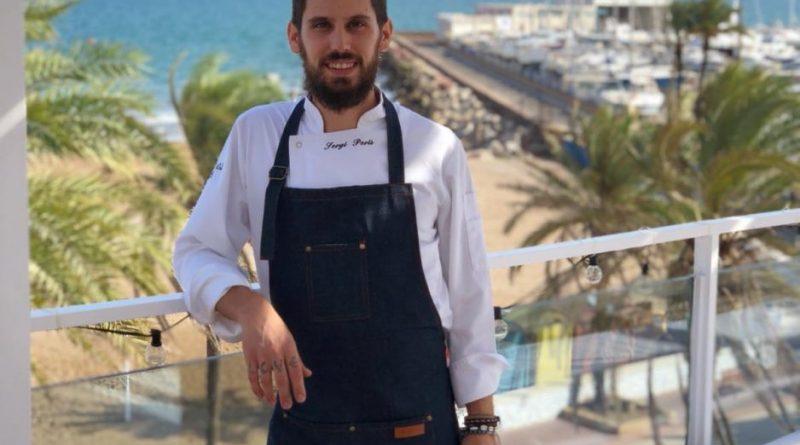 Sergi Peris ficha por Meraki Beach de Sweet hoteles