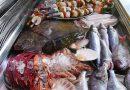 Un alto porcentaje del pescado servido en restaurantes de Madrid está mal etiquetado