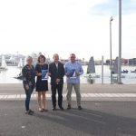 València Turisme se embarca en la Boat Show con Del Tros al Plat y nuevas experiencias náuticas