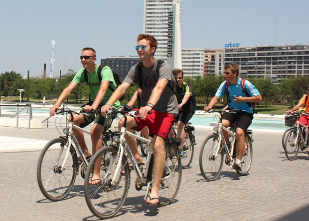 València, mejorCity Tripde Europa para los visitantes holandeses