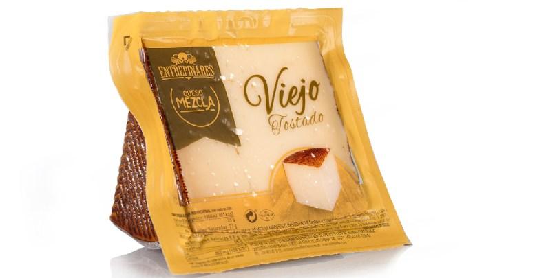 Un queso de Mercadona, premiado como uno de los mejores del mundo