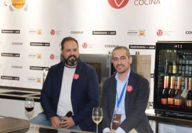Valencia Club Cocina renueva su identidad corporativa