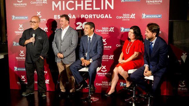 Lisboa acoge por primera vez la gala de estrellas Michelin España y Portugal