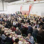 Los mejores 'esmorzarets' de la Comunitat Valenciana en IV edición de los 'Premis Cacau d'Or'