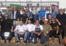 El Restaurante Bon Aire del Palmar gana el I Concurso de Gazpacho Villa de Tous
