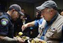 El chef José Andrés ofrece comida de Acción de Gracias a las víctimas de los incendios de California