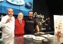El pescado de descarte se hace un hueco en Gastrónoma en los platos de dos chefs con Estrella Michelin