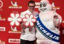 """Ricard Camarena celebra su histórica segunda estrella Michelin para Valencia: """"El viaje está empezando"""""""