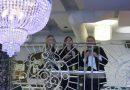 El mundo socioeconómico y cultural de valencia inaugura el Hotel Marques House y celebra la recuperación del mítico Café Madrid