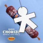 El primer chorizo especial para paella, la inocentada de Arroz Dacsa que se ha vuelto viral