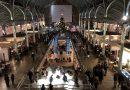 El Mercat Colón enciende su Navidad