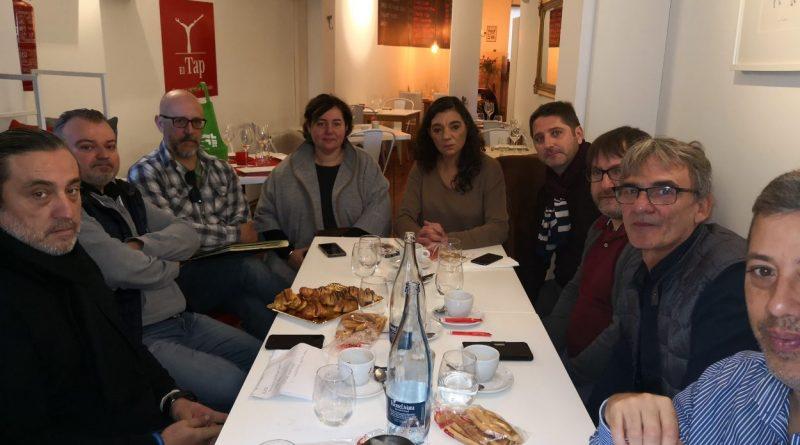 Las pymes de la hostelería y el turismo de Valencia organizan la primera cumbre contra el recrudecimiento de la ZAS