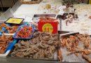 Estudio OCU precios navideños: Suben el pescado y los mariscos. Bajan la carne y productos vegetales