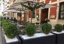 FEHV: ' El Ayuntamiento condena a la hostelería del Carmen con la aprobación de los recortes de horarios de las terrazas'