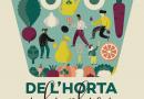 El domingo la plaza del Ayuntamiento acoge la cuarta edición «DE L'HORTA A LA PLAÇA»