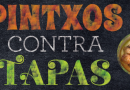 Editorial Planeta publica «Pintxos contra tapas»